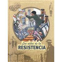 Los niños de la resistencia 6. Desobedecer