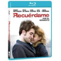Recuérdame - Blu-Ray