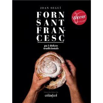 Forn Sant Francesc - Pa i dolços tradicionals