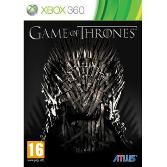 Juego de TronosJuego de Tronos Xbox 360