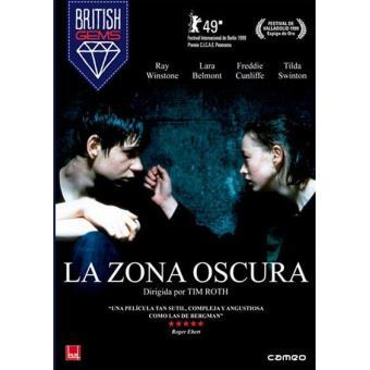 La zona oscura - DVD