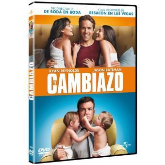 El cambiazo - DVD