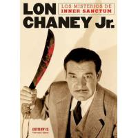 Pack Long Chaney Jr.: Los misterios de Inner San - DVD