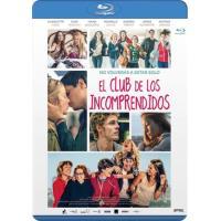 El Club de los Incomprendidos - Blu-Ray