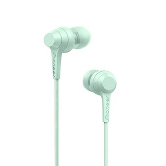 Auriculares Pioneer SE-C1T Verde
