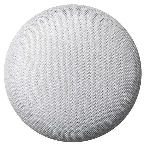 Altavoz Inteligente Google Nest Mini 2ª Generación Tiza