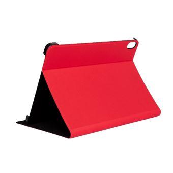 Funda con soporte SilverHT Gripcase Rojo para iPad Pro 11''