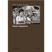 Paolo Gasparini - Photobolsillo