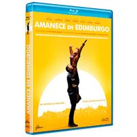 Amanece en Edimburgo - Blu-ray