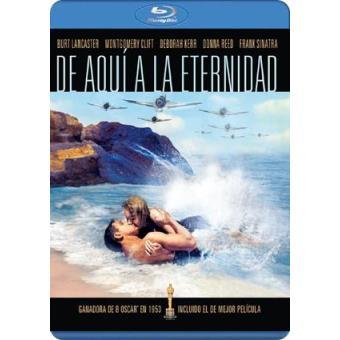 De aquí a la eternidad - Blu-Ray