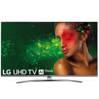 TV LED 75'' LG 75UM7600 IA 4K UHD HDR Smart TV