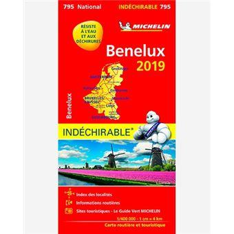 Benelux indéchirable 2019