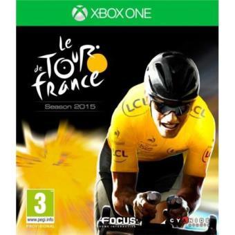 Le Tour de France 2015 XBox One