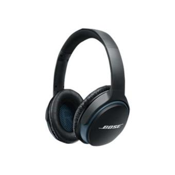 Auriculares Bluetooth Bose SoundLink II Negro