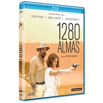 1280 almas - Blu-Ray