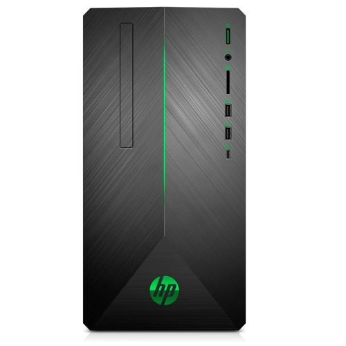 PC Gaming HP PC 690-0061ns Negro