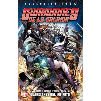 Guardianes de la Galaxia: Guardianes del Universo