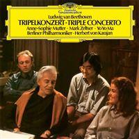 Beethoven: Triple Concerto - Vinilo