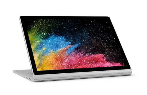 Microsoft Surface Book 2 13,5``