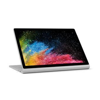 Microsoft Surface Book 2 13,5'' i5 8GB 256GB SSD