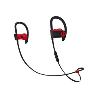Auriculares Deportivos Beats Powerbeats3 Decade Collection Negro/Rojo