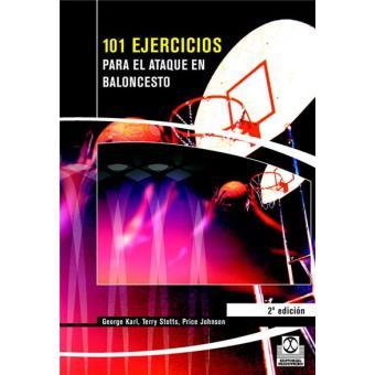 101 ejercicios para el ataque en baloncesto