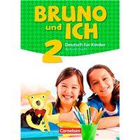 Bruno und Ich 2 - Libro de ejercicios + CD