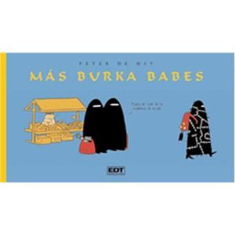 Más burka babes