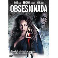 Obsesionada - DVD