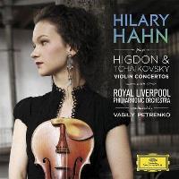 Higdon & Tchaikovsky: Violin Concertos
