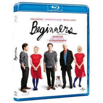 Beginners - Principiantes - Blu-Ray
