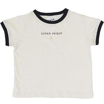 UO Camiseta Súper peque - Talla 2-3 años
