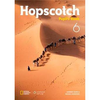 Hopscotch 6 - Libro de alumno