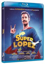 Superlópez - Blu-Ray