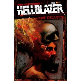 Hellblazer: Jamie Delano 3