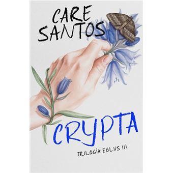 Crypta (Trilogía Eblus 2)