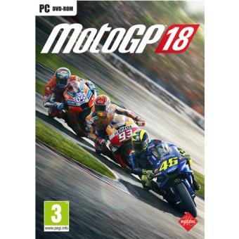 MotoGP™ 18 PC