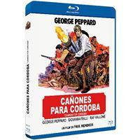Cañones para Córdoba - Blu-Ray