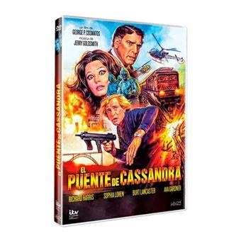 El puente de Cassandra - DVD