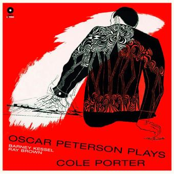 Oscar Peterson Plays Cole Porter - Vinilo