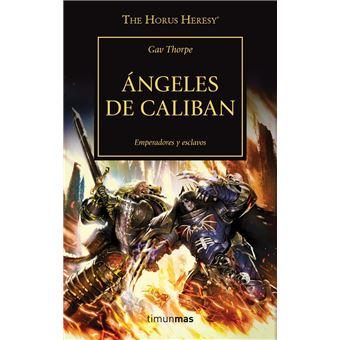 Ángeles de Caliban nº38