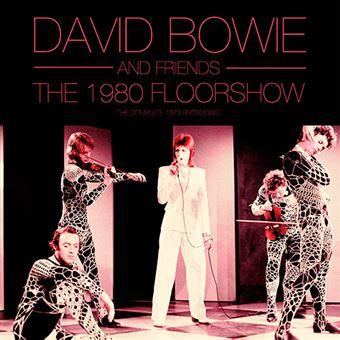 The 1980 Floorshow - The Complete 1973 Broadcast - 2 vinilos