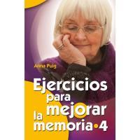 Ejercicios para mejorar la memoria/