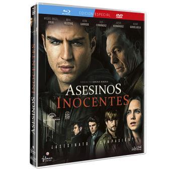 Asesinos inocentes - Blu-Ray + DVD