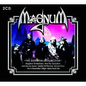 The Essential Collection Magnum  (2 CD)