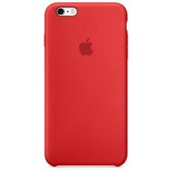 carcasa iphone 6s roja