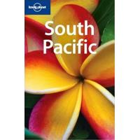 South Pacific. Lonely planet
