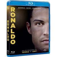 Ronaldo - Blu-Ray - V.O.S