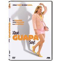 ¡Qué guapa soy! - DVD