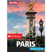 Berlitz Pocket Guides - Paris